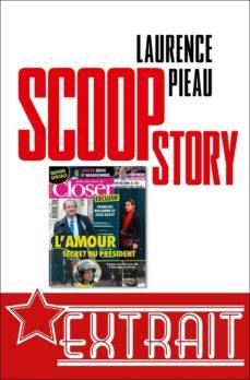 scoop story (extrait) (ebook)-laurence pieau-9782754073615