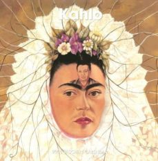 Cdaea.es Kahlo 2008 (Calendario 30x30) Image