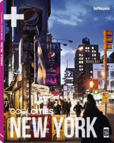 (pe) cool cities new york-9783832798215