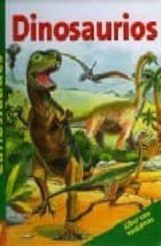 Viamistica.es Dinosaurios Image