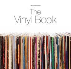 the vinyl book (ebook)-larry k. rosenbaum-9783956030215