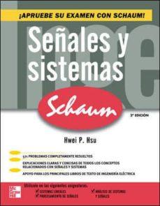 Descargar SEÃ'ALES Y SISTEMAS gratis pdf - leer online