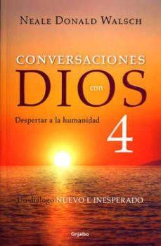 Inmaswan.es Conversaciones Con Dios 4:despertar A La Humanidad /Conversations With God, Book 4: Awaken The Species: Despertar A La Humanidad Image