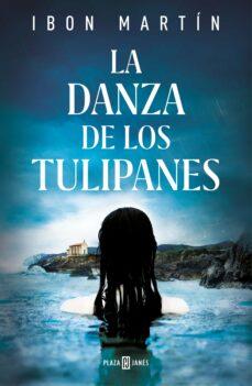 Descarga gratuita de libros electrónicos en formato pdb LA DANZA DE LOS TULIPANES