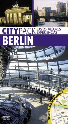 berlin 2017 (citypack) (incluye plano desplegable)-9788403516915
