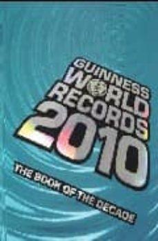 Descargar LIBRO GUINNESS DE LOS RECORDS 2010 gratis pdf - leer online