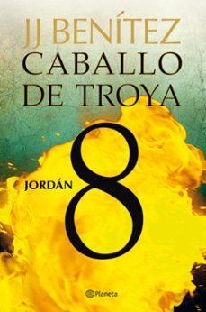 Upgrade6a.es Jordan (Caballo De Troya 8) Image