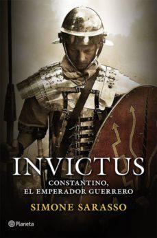 invictus (ebook)-simone sarasso-9788408112815