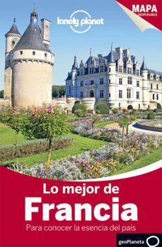 lo mejor de francia 2015 (lonely planet) (3ª ed.)-oliver berry-alexis averbuck-9788408140115