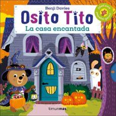 Valentifaineros20015.es Osito Tito. La Casa Encantada Image