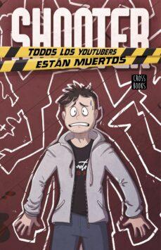 Valentifaineros20015.es Shooter: Todos Los Youtubers Están Muertos Image