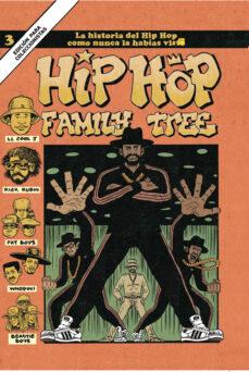 Descargar HIP HOP FAMILY TREE 3 gratis pdf - leer online