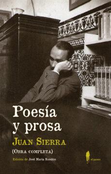 Libros de audio gratis descargar ipad POESÍA Y PROSA (OBRA COMPLETA)