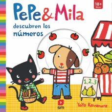 Permacultivo.es Pepe Y Mila Aprenden Los Numeros Image