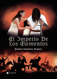 Kindle e-books nuevo lanzamiento EL IMPERIO DE LOS ELEMENTOS 9788413314815 (Spanish Edition) RTF