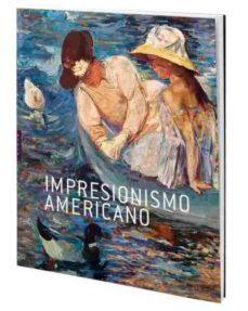 Titantitan.mx Impresionismo Americano (Castellano) Image