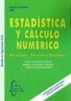 Titantitan.mx Estadistica Y Calculo Numerico: Definiciones Teoremas Y Resultado S Image