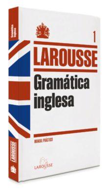Ebooks gratuitos para ipod touch para descargar GRAMATICA INGLESA LAROUSSE de  (Spanish Edition) CHM ePub