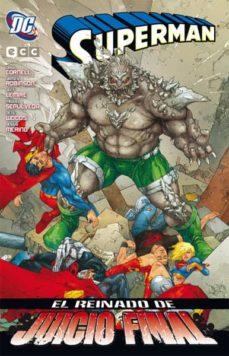 Permacultivo.es Superman: El Reinado De Juicio Final Image