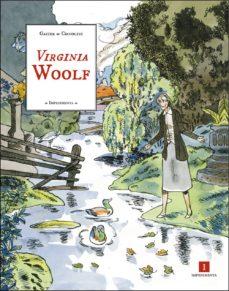 virginia woolf-bernard gazier-9788415578215