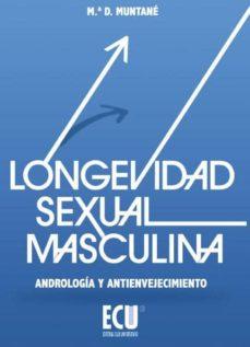 Descargas fáciles y gratuitas de libros electrónicos LONGEVIDAD SEXUAL MASCULINA
