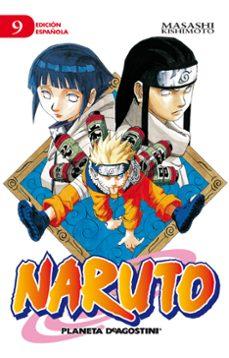 naruto nº 9 (de 72)-masashi kishimoto-9788415866015