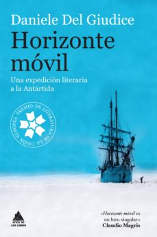 Foros para descargar libros electrónicos HORIZONTE MÓVIL MOBI RTF PDB (Spanish Edition) 9788416222315 de DANIELE DEL GIUDICE