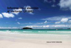 Inmaswan.es Uf0082 Informacion Y Atencion Al Visitante Image