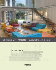 ultimate containers: sustainable architecture-9788416500215