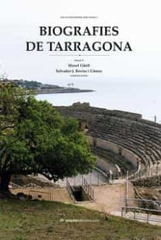 Chapultepecuno.mx Biografies De Tarragona Vol.5 Image