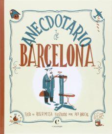 Padella.mx Anecdotario De Barcelona Image