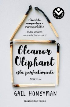 Descargar ebooks epub ELEANOR OLIPHANT ESTA PERFECTAMENTE iBook