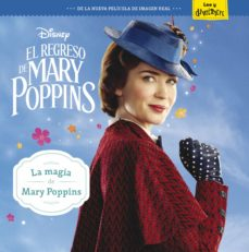 el regreso de mary poppins. la magia de mary poppins-9788417529215