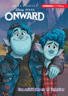 Permacultivo.es Onward (Leo, Juego Y Aprendo Con Disney) Image