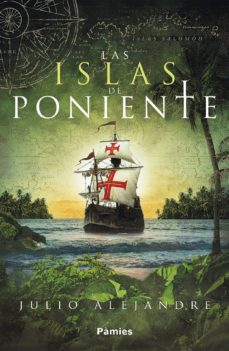 Ebook gratis para descargar LAS ISLAS DE PONIENTE 9788417683115 (Spanish Edition)