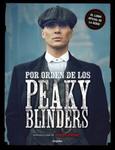 Javiercoterillo.es Por Orden De Los Peaky Blinders Image