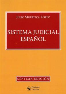Permacultivo.es Sistema Judicial Español Image
