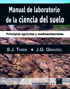 manual de laboratorio de la ciencia del suelo-9788420011615