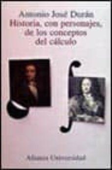 Debatecd.mx Historia, Con Personajes, De Los Conceptos Del Calculo Image