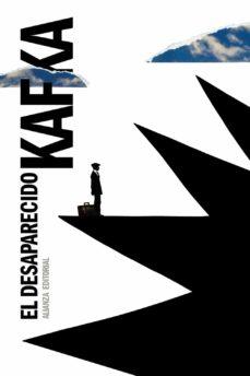 Descargar audiolibro en inglés gratis EL DESAPARECIDO de FRANZ KAFKA 9788420683515 CHM DJVU PDF (Spanish Edition)