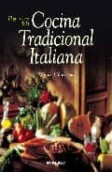 Geekmag.es Cocina Internacional: Cocina Tradicional Italiana (Cocina Image