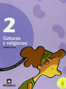 Alienazioneparentale.it Tren Culturas Y Religiones 2 (Educacion Primaria) Image