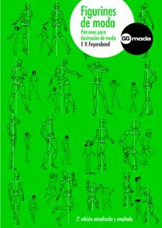 Bressoamisuradi.it Figurines De Moda: Patrones Para La Ilustracion De Moda Image