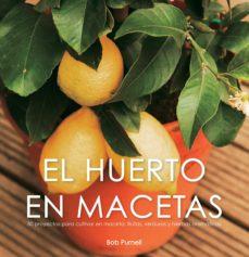 Relaismarechiaro.it El Huerto En Macetas Image