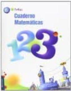 Viamistica.es Matematicas 6º Primariacuaderno 3 Pixepolis Ed 2013 Image