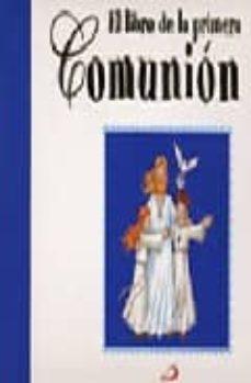Permacultivo.es El Libro De La Primera Comunion Image