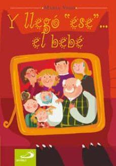 Trailab.it Y Llego Ese ... El Bebe Image