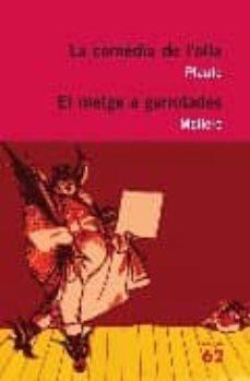 Lofficielhommes.es La Comedia De L Olla / El Metge A Garrotades Image