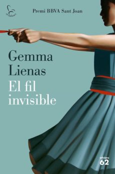 el fil invisible (ebook)-gemma lienas-9788429777215