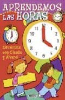 Permacultivo.es Aprendemos Las Horas (Diviertete Con Claudia Y Alvaro) Image